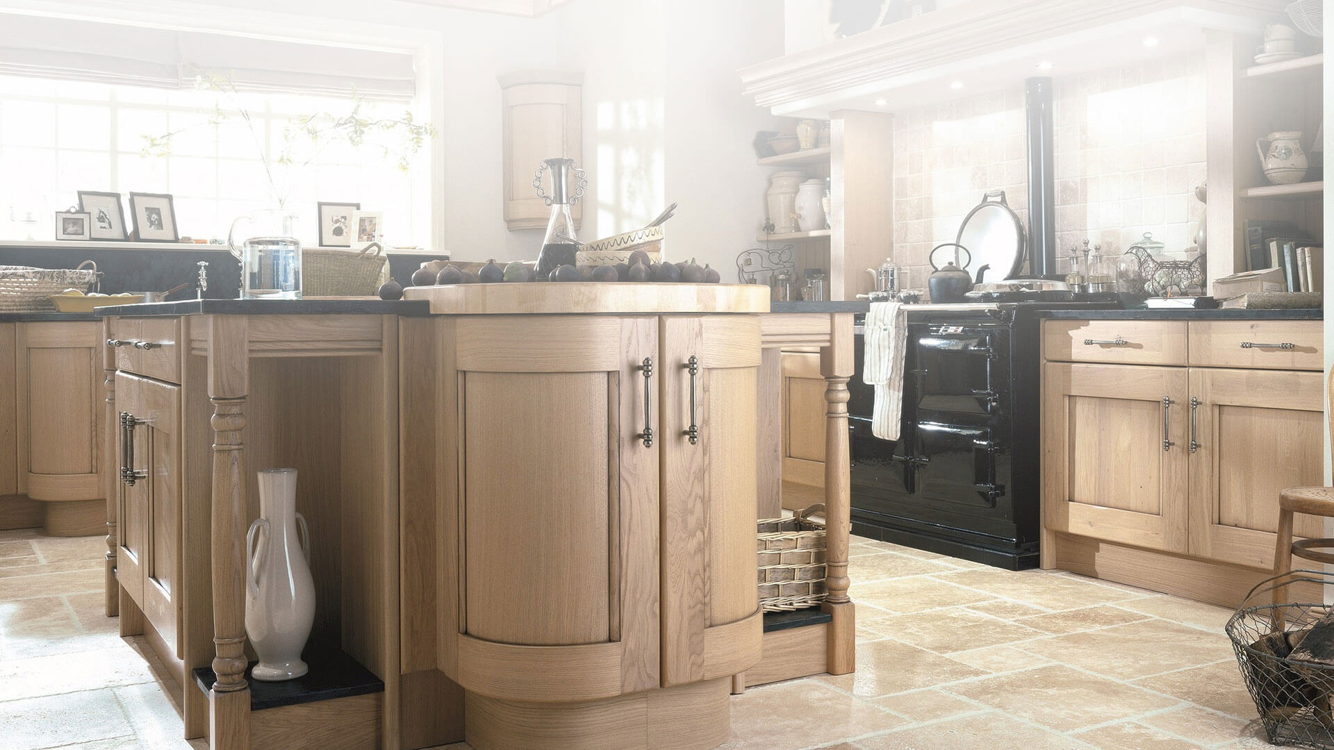 croft wash chesterfield kitchen