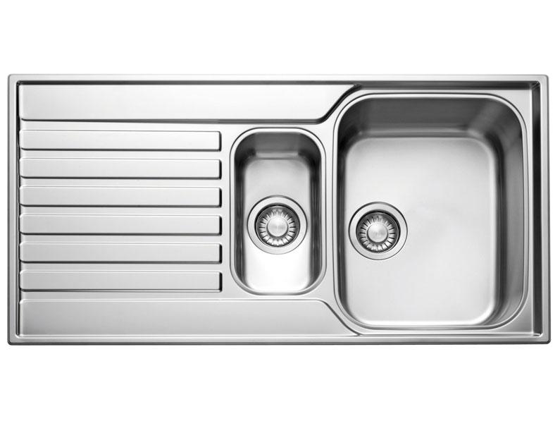 Franke Ascona 1.5-Bowl-Sink